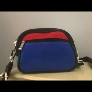 Rare United Colors of Benetton shoulder bag.